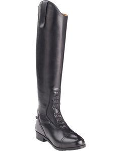 Ovation Men's Flex Field Boots, , hi-res