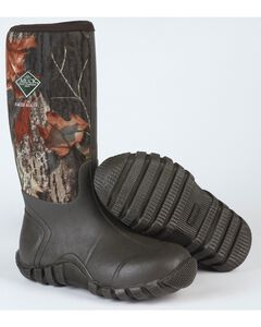 Muck Boots Fieldblazer Camo Hunting Boots, , hi-res