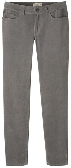 Mountain Khakis Women's Canyon Cord Slim Fit Skinny Pants - Petite, , hi-res