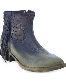 Women's Short Cowgirl Boots & Booties - Sheplers