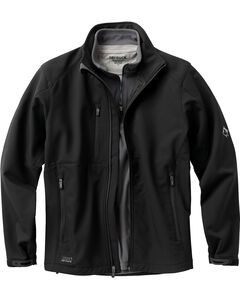 Dri Duck Men's Acceleration Waterproof Softshell Jacket, , hi-res