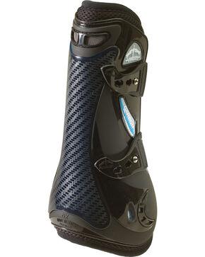 Veredus Carbon Gel VENTO Open Front Boot, Black, hi-res