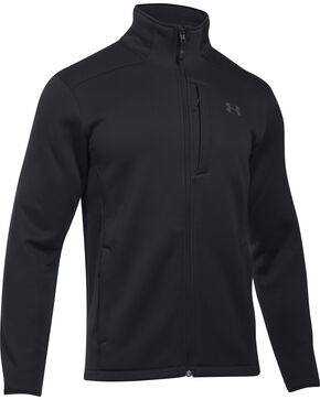 Under Armour Men's Storm Extreme ColdGear Jacket , Black, hi-res