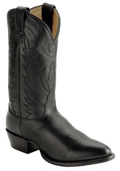 Nocona Deertan Cowboy Boots - Medium Toe, , hi-res