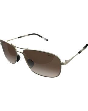 Bex Men's Carter II Polarized Gold/Brown Sunglasses, Gold, hi-res