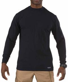 5.11 Tactical Men's Cotton Winter Mock, , hi-res