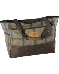 Stormy Kromer Taupe The Carryall Bag, , hi-res