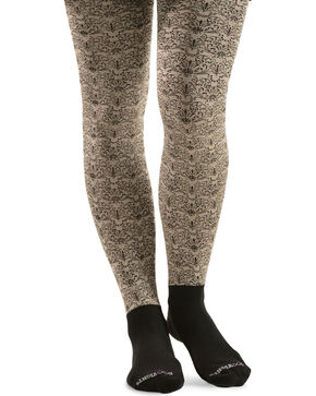 Bootights Lilith Boot Socks, Stone, hi-res