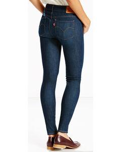 Levi's Women's 711 4-Way Stretch Jeans - Skinny , , hi-res