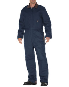 Dickies Duck Insulated Coveralls, , hi-res