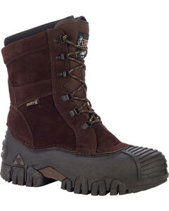 Rocky Jasper-Trac Insulated Outdoor Boots - Round Toe, , hi-res