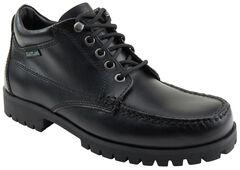 Eastland Men's Black Brooklyn Ankle Boots , , hi-res