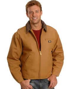 Dickies Blanket Lined Duck Jacket, , hi-res
