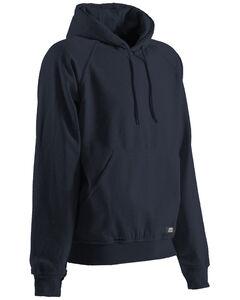 Berne Original Fleece Hooded Pullover - Tall 3XT and 4XT, , hi-res