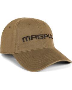 Magpul Men's Core Cover Wordmark Low Crown Baseball Cap , , hi-res