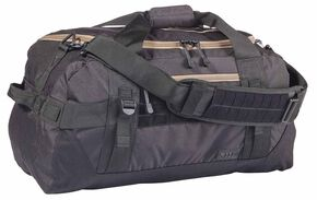 5.11 Tactical NBT Duffle Lima, Black, hi-res