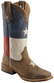 Men's Roper Boots - Sheplers