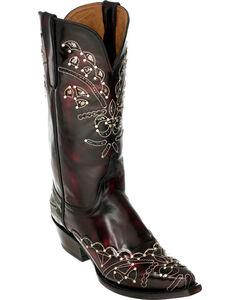 Ferrini Wild Diva Cowgirl Boots - Snip Toe, , hi-res