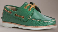 Frye Boys' Sully Boat Shoes, , hi-res