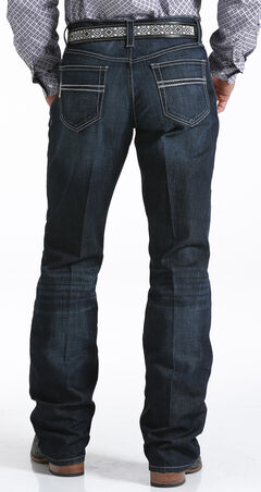 Cinch Men's Carter 2.4 Relaxed Performance Jeans - Boot Cut , , hi-res