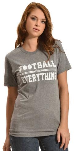 ATX Mafia Football Above Everything Tee, , hi-res