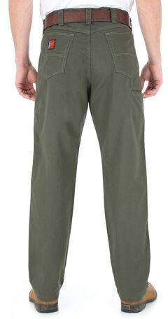 Wrangler Men's Riggs Technician Work Pants, , hi-res