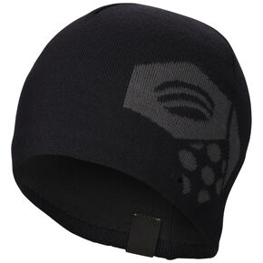 Mountain Hardwear Caelum Dome Knit Cap, Black, hi-res