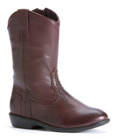 Frye Girls' Carson Pull-on Toddler Boots, , hi-res