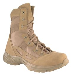 """Reebok Men's 8"""" Lace-Up UltraLite Performance Work Boots, , hi-res"""