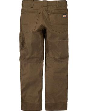 Timberland PRO Men's Gridflex Work Pants, Brown, hi-res