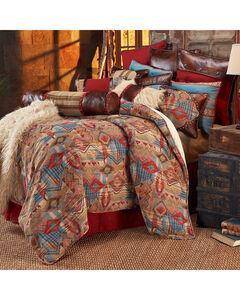 HiEnd Accents Ruidoso Queen 4-Piece Bedding Set, , hi-res