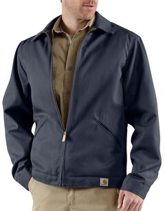 Carhartt Wrinkle Resistant Twill Work Jacket, , hi-res