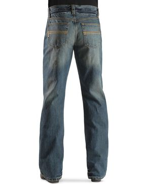Cinch ® Jeans - Carter Relaxed Fit - Tall, Med Stone, hi-res