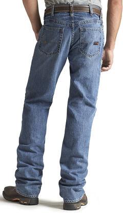 Ariat Denim Jeans - M3 Flint Loose Fit - Flame Resistant, , hi-res