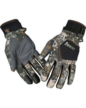 Rocky Venator Stratum Gloves , Camouflage, hi-res