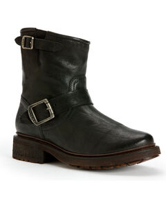 Frye Women's Valerie 6 Shearling Ankle Boots, , hi-res