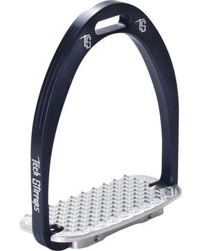 Tech Stirrups Black Athena Jumper Irons , Black, hi-res