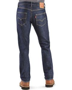 Levi's ®  501 Jeans - Original Prewashed, , hi-res