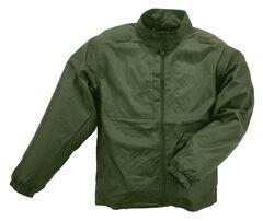 5.11 Tactical Men's Packable Jacket, , hi-res