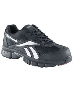 Reebok Women's Performance Cross Trainer Work Shoes - Composition Toe, , hi-res