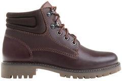 Eastland Women's Dark Walnut Edith Alpine Boots , , hi-res