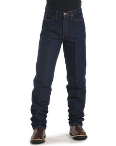 Cinch Men's WRX Original Fit Work Jeans, , hi-res