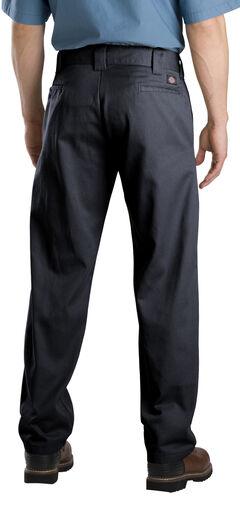 Dickies Slim Fit Straight Leg Work Pants, , hi-res