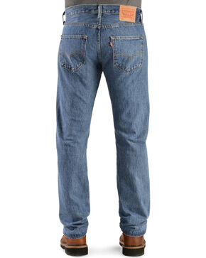 Levi's ®  501 Jeans - Original Prewashed, Stonewash, hi-res