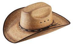Jason Aldean Resistol Amarillo Sky Cowboy Hat, , hi-res