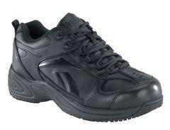 Reebok Men's Street Sport Jogger Oxford Work Shoes, , hi-res