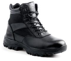 "Dickies Men's 6"" Spear Steel Toe Electrical Hazard Boots, , hi-res"