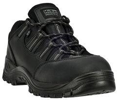 McRae Men's Low Cut Hiker Boots - Composite Toe, , hi-res
