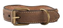 Scalloped Mossy Oak Dog Collar - XS-XL, , hi-res