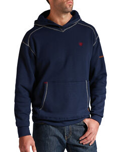 Ariat Flame-Resistant Polartec Hoodie - Big and Tall, , hi-res